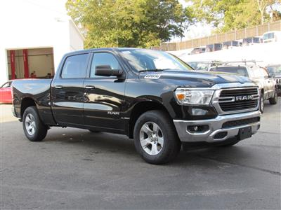 2019 Ram 1500 Crew Cab 4x4,  Pickup #D3378 - photo 3