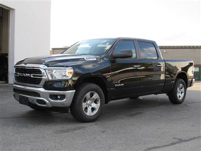 2019 Ram 1500 Crew Cab 4x4,  Pickup #D3378 - photo 1