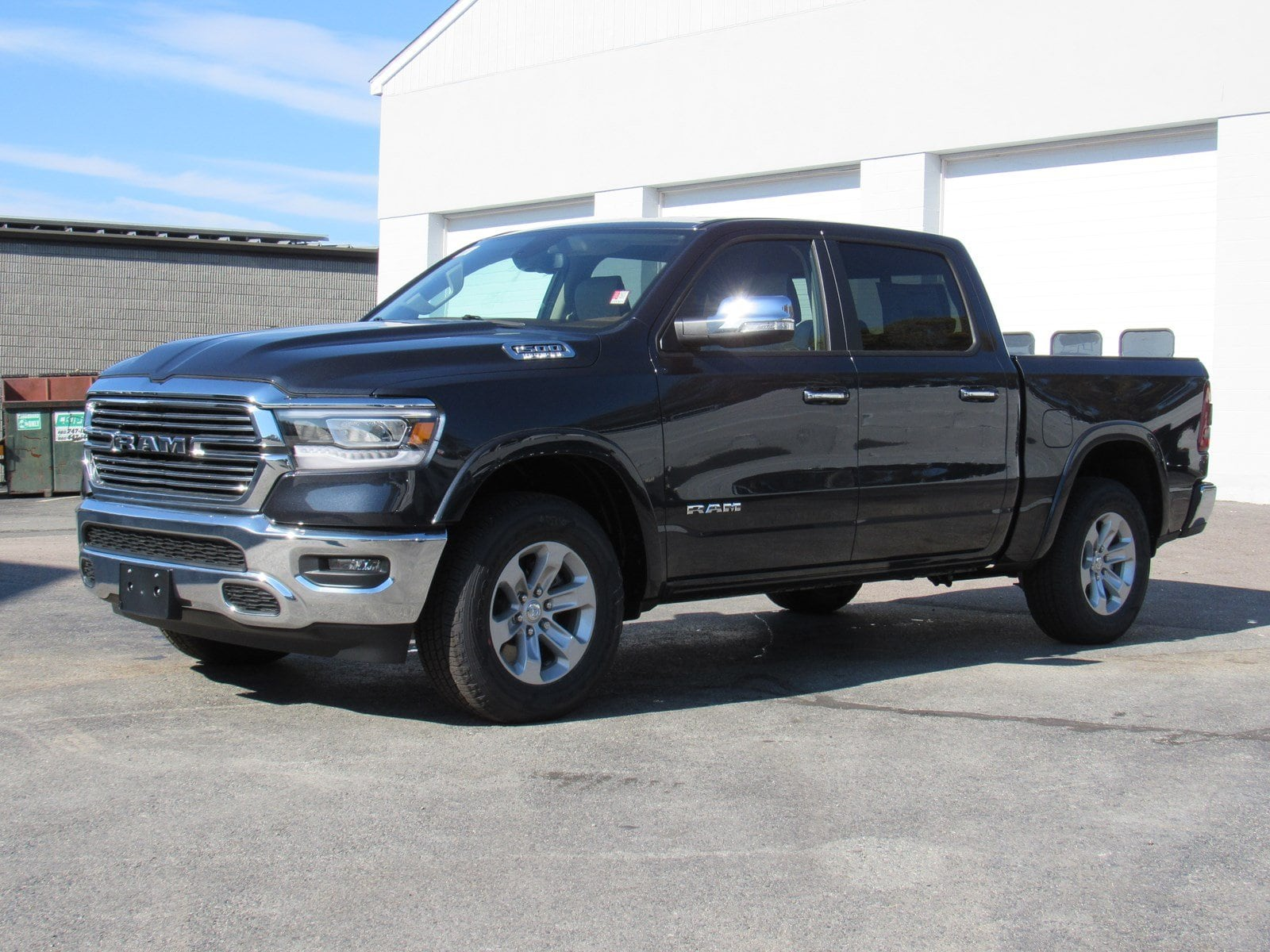 2019 Ram 1500 Crew Cab 4x4,  Pickup #D3397 - photo 5