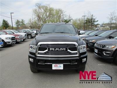 2018 Ram 2500 Crew Cab 4x4,  Pickup #CT0181 - photo 1