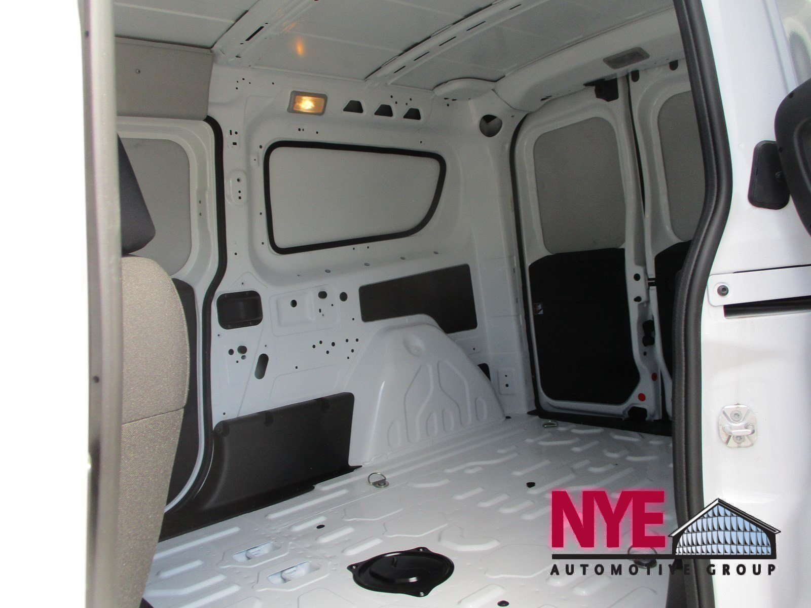 2018 ProMaster City FWD,  Empty Cargo Van #CT0229 - photo 2