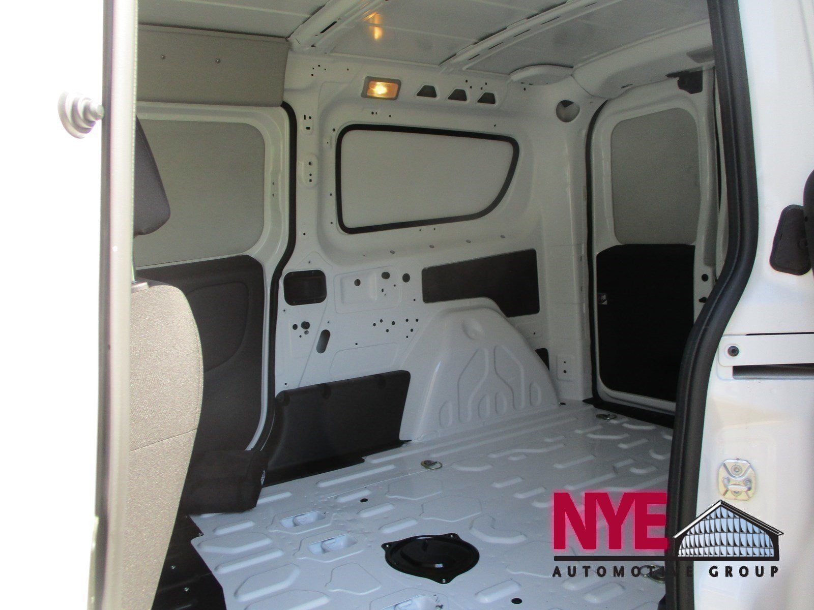 2018 ProMaster City FWD,  Empty Cargo Van #CT0230 - photo 2