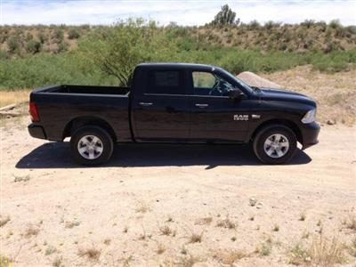 2017 Ram 1500 Crew Cab 4x4,  Pickup #78334 - photo 3