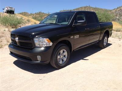 2017 Ram 1500 Crew Cab 4x4,  Pickup #78334 - photo 5