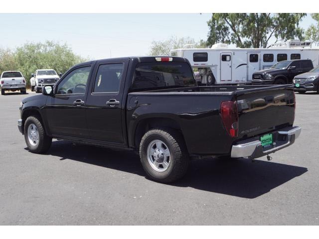 2007 Chevrolet Colorado Crew Cab RWD, Pickup #C0473 - photo 1