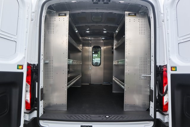 2019 Ford Transit 250 Med Roof 4x2, Ranger Design Upfitted Cargo Van #T20050 - photo 1