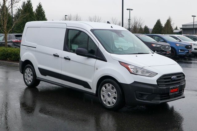 2020 Ford Transit Connect, Empty Cargo Van #T20709 - photo 1