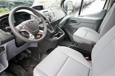 2019 Ford Transit 250 Med Roof 4x2, Harbor General Service Upfitted Cargo Van #T20755 - photo 12