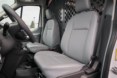 2019 Ford Transit 250 Med Roof 4x2, Harbor General Service Upfitted Cargo Van #T20755 - photo 13