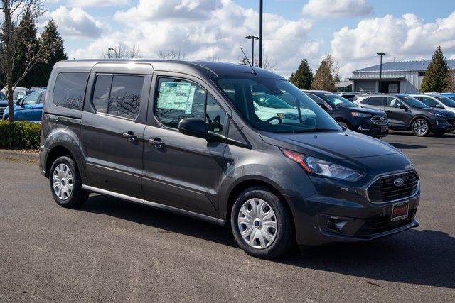 2020 Ford Transit Connect, Passenger Wagon #T20965 - photo 1