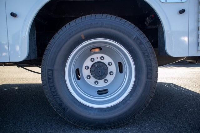 2020 Ford F-350 Regular Cab DRW 4x2, Knapheide Steel Service Body #T21062 - photo 10
