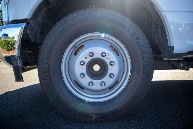 2020 Ford F-350 Regular Cab DRW 4x2, Knapheide Steel Service Body #T21062 - photo 11