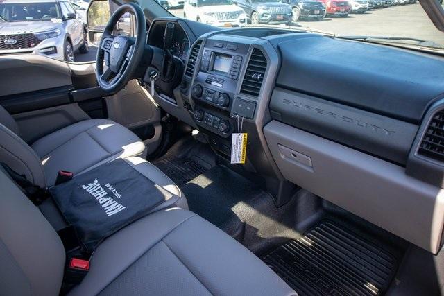 2020 Ford F-350 Regular Cab DRW 4x2, Knapheide Steel Service Body #T21062 - photo 14