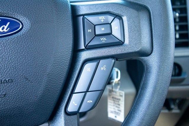 2020 Ford F-350 Regular Cab DRW 4x2, Knapheide Steel Service Body #T21062 - photo 19