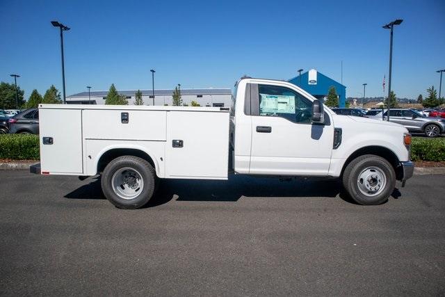 2020 Ford F-350 Regular Cab DRW 4x2, Knapheide Steel Service Body #T21062 - photo 3