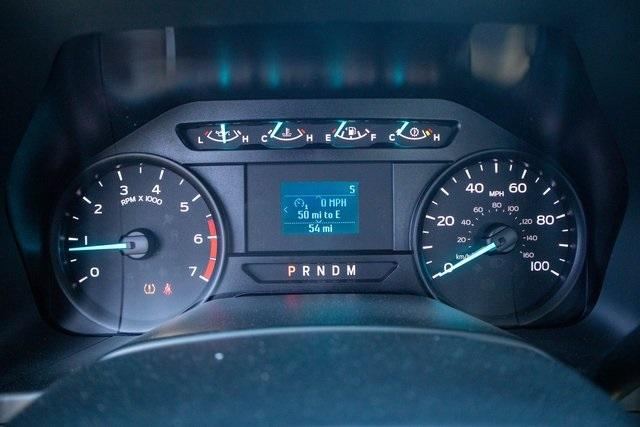 2020 Ford F-350 Regular Cab DRW 4x2, Knapheide Steel Service Body #T21062 - photo 27