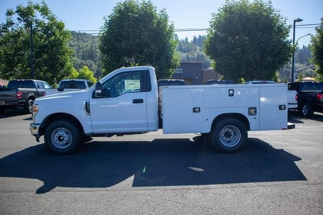 2020 Ford F-350 Regular Cab DRW 4x2, Knapheide Steel Service Body #T21062 - photo 5