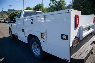 2020 Ford F-350 Regular Cab DRW 4x2, Knapheide Steel Service Body #T21062 - photo 8