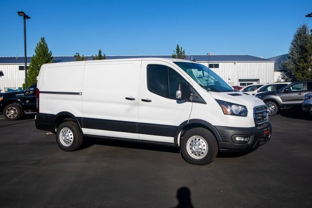 2020 Ford Transit 150 Low Roof AWD, Harbor Empty Cargo Van #T21166 - photo 1