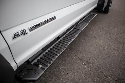 2020 Ford F-450 Crew Cab DRW 4x4, Knapheide Landscape Dump #T21538 - photo 11