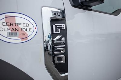 2020 Ford F-450 Crew Cab DRW 4x4, Knapheide Landscape Dump #T21538 - photo 9