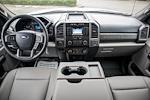 2020 Ford F-450 Crew Cab DRW 4x4, Knapheide Landscape Dump #T21538 - photo 16