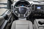 2020 Ford F-450 Crew Cab DRW 4x4, Knapheide Landscape Dump #T21538 - photo 17