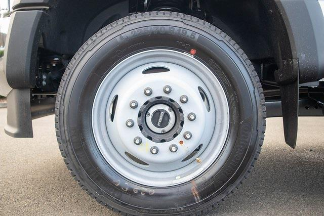 2020 Ford F-450 Regular Cab DRW 4x4, Knapheide Contractor Body #T21550 - photo 14