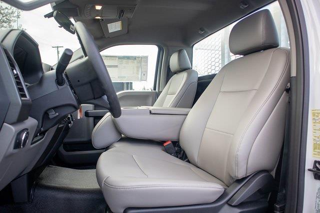 2020 Ford F-450 Regular Cab DRW 4x4, Knapheide Contractor Body #T21550 - photo 16
