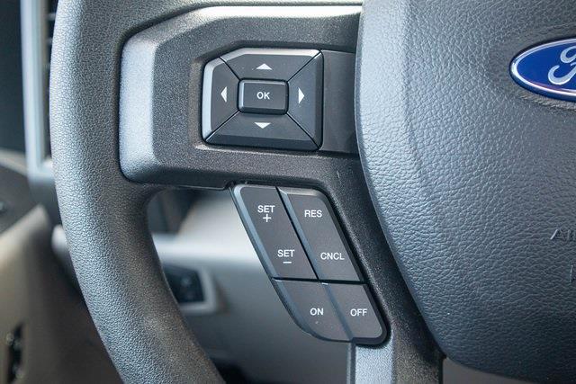 2020 Ford F-450 Regular Cab DRW 4x4, Knapheide Contractor Body #T21550 - photo 18