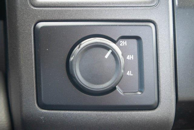 2020 Ford F-450 Regular Cab DRW 4x4, Knapheide Contractor Body #T21550 - photo 27