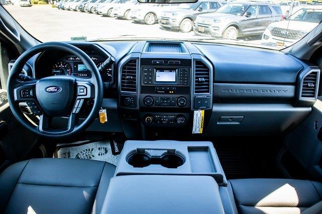 2021 Ford F-350 Crew Cab DRW 4x4, Knapheide Steel Service Body #T21789 - photo 16
