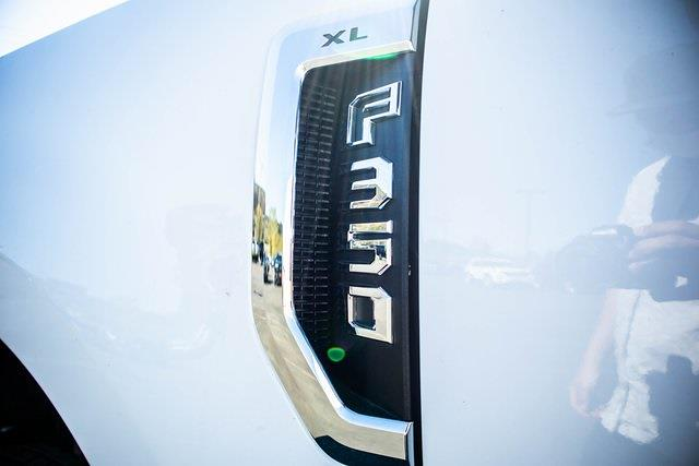 2021 Ford F-350 Crew Cab DRW 4x4, Knapheide Steel Service Body #T21789 - photo 8