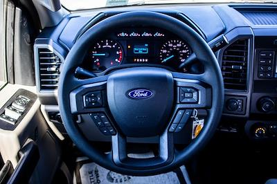 2021 Ford F-350 Crew Cab DRW 4x4, Knapheide Steel Service Body #T21789 - photo 18
