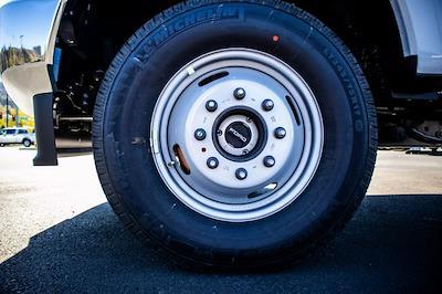 2021 Ford F-350 Crew Cab DRW 4x4, Knapheide Steel Service Body #T21789 - photo 9