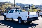 2021 Ford F-350 Crew Cab DRW 4x4, Knapheide Steel Service Body #T21789 - photo 5
