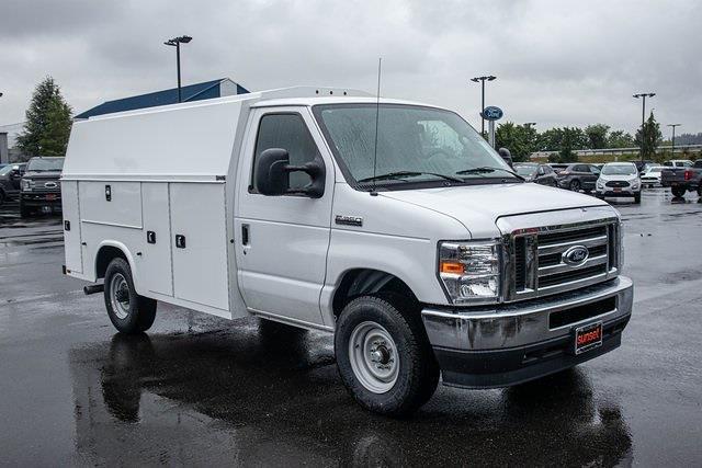 2022 Ford E-350 4x2, Knapheide Service Utility Van #T21940 - photo 1