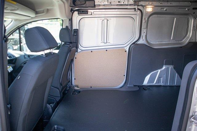 2021 Ford Transit Connect, Empty Cargo Van #T21968 - photo 1