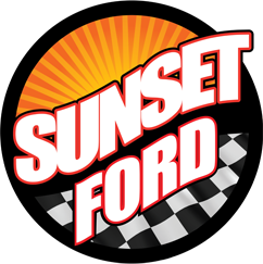 Sunset Ford of Sumner logo