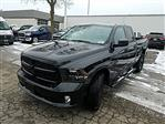 2018 Ram 1500 Quad Cab 4x4,  Pickup #485198 - photo 1