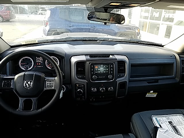 2018 Ram 1500 Quad Cab 4x4,  Pickup #485244 - photo 7