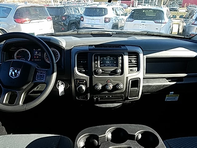 2018 Ram 1500 Quad Cab 4x4,  Pickup #485246 - photo 4