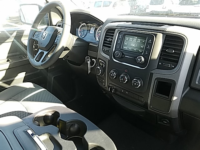 2018 Ram 1500 Quad Cab 4x4,  Pickup #485246 - photo 5