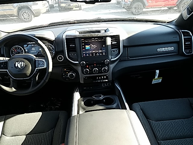 2019 Ram 1500 Quad Cab 4x4,  Pickup #496038 - photo 6