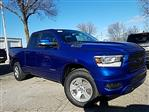 2019 Ram 1500 Quad Cab 4x4,  Pickup #496041 - photo 1