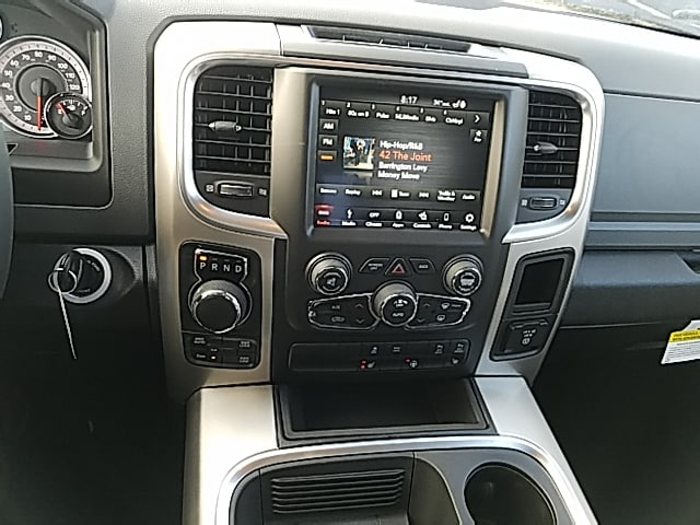 2019 Ram 1500 Crew Cab 4x4,  Pickup #496056 - photo 6