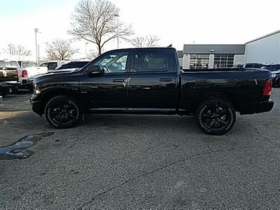 2019 Ram 1500 Crew Cab 4x4,  Pickup #496059 - photo 3