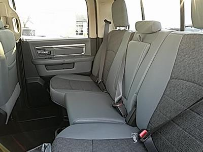 2019 Ram 1500 Crew Cab 4x4,  Pickup #496059 - photo 5