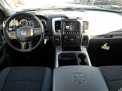 2019 Ram 1500 Crew Cab 4x4,  Pickup #496059 - photo 2