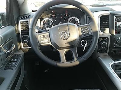 2019 Ram 1500 Crew Cab 4x4,  Pickup #496059 - photo 6